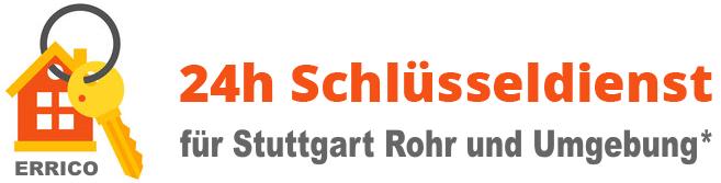 Schlüsseldienst für Stuttgart Rohr